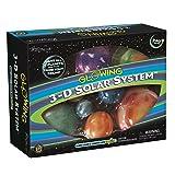 University Games Great Explorations 3-D Solar System