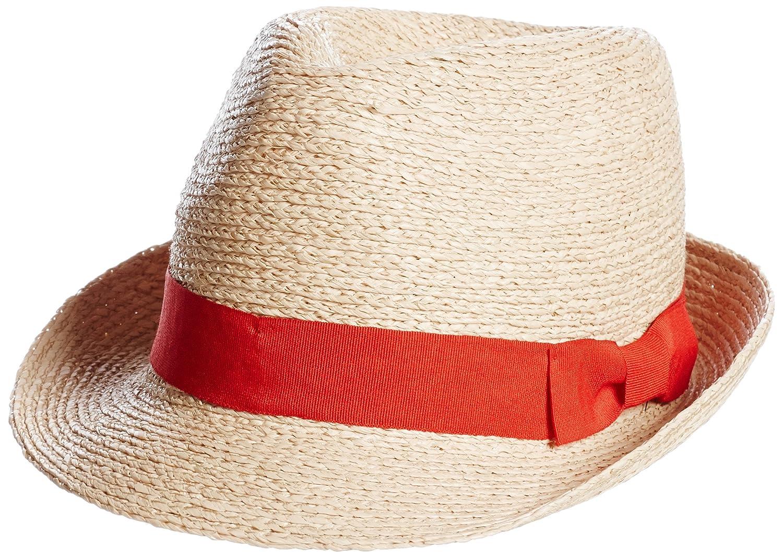 Amazon.co.jp: (レイビームス) Ray BEAMS / ラフィア HAT 61410204999 35 RED ONE SIZE: 服&ファッション小物通販