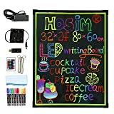 Hosim LED Message Writing Board,32