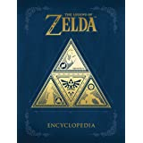 LEGEND OF ZELDA ENCYCLOPEDIA HC AVAILABLE 6/20/2018