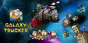 Galaxy Trucker by Czech Games Edition