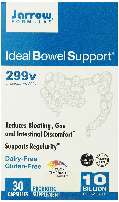 Jarrow Formulas - Ideal Bowel Support