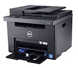 Post image for Dell C1765nf ab 172€ bei Amazon UK – LED-Farblaser-Drucker mit WLAN *UPDATE*
