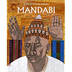 Mandabi (The Criterion Collection) [Blu-ray]