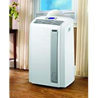 DeLonghi 14000 BTU WiFi Air Conditioner - Factory Refurbished