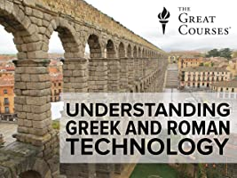 greek and roman technology Roman technology was largely based on a system of crafts, although the term engineering is used today to describe the technical feats of the romans the greek words used were mechanic or machine-maker or even mathematician which had a much wider meaning than now.