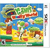 Poochy & Yoshi's Woolly World - Nintendo 3DS Standard Edition (Color: Original Version)