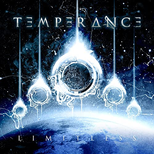 Temperance - Limitless (Limited Edition)