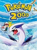 Pok�mon the Movie 2000