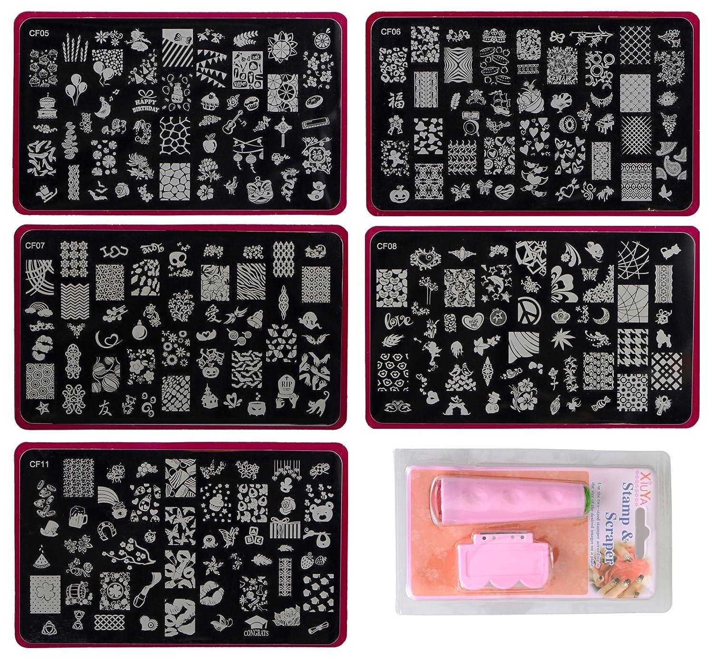 Nail art kit price in pune