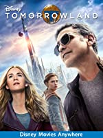 Tomorrowland (Theatrical)