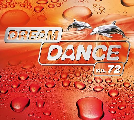 Various Artists-Dream Dance Vol.72