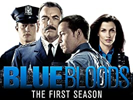Blue Bloods - Season 1