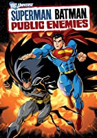 Superman/Batman: Public Enemies [HD]