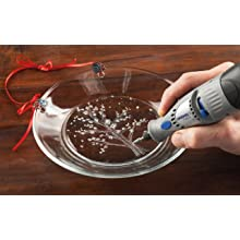 Dremel 7300-N/8 MiniMite 4.8-Volt Cordless Two-Speed Rotary Tool