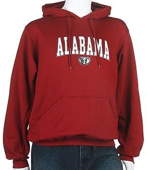 University of alabama hoodie
