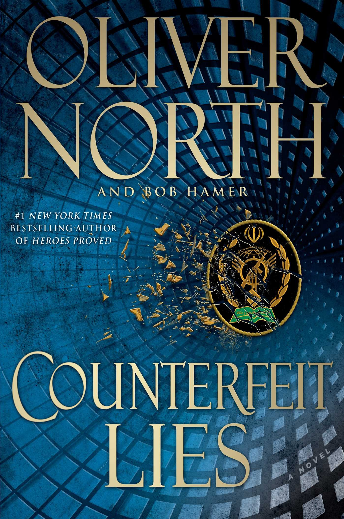 North – Counterfeit Lies