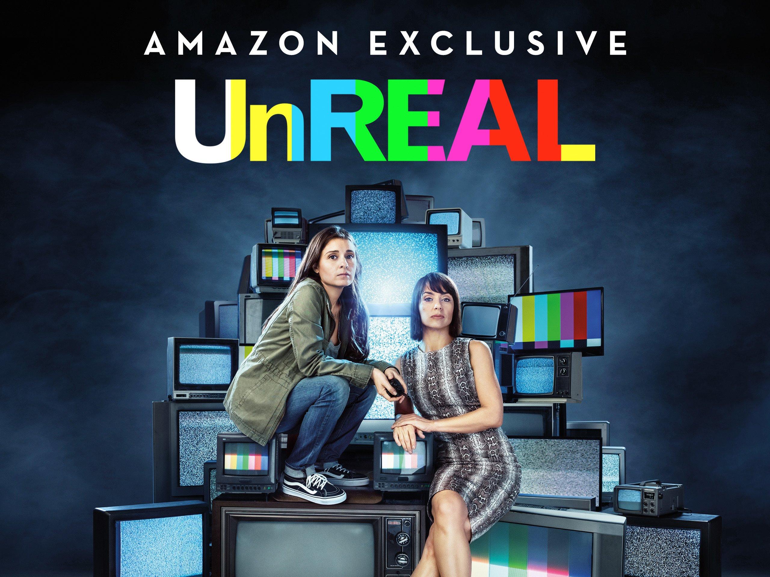 UnREAL Season 2 - Season 2