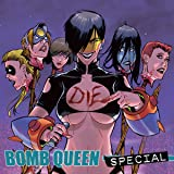 img - for Bomb Queen Specials (Issues) (4 Book Series) book / textbook / text book