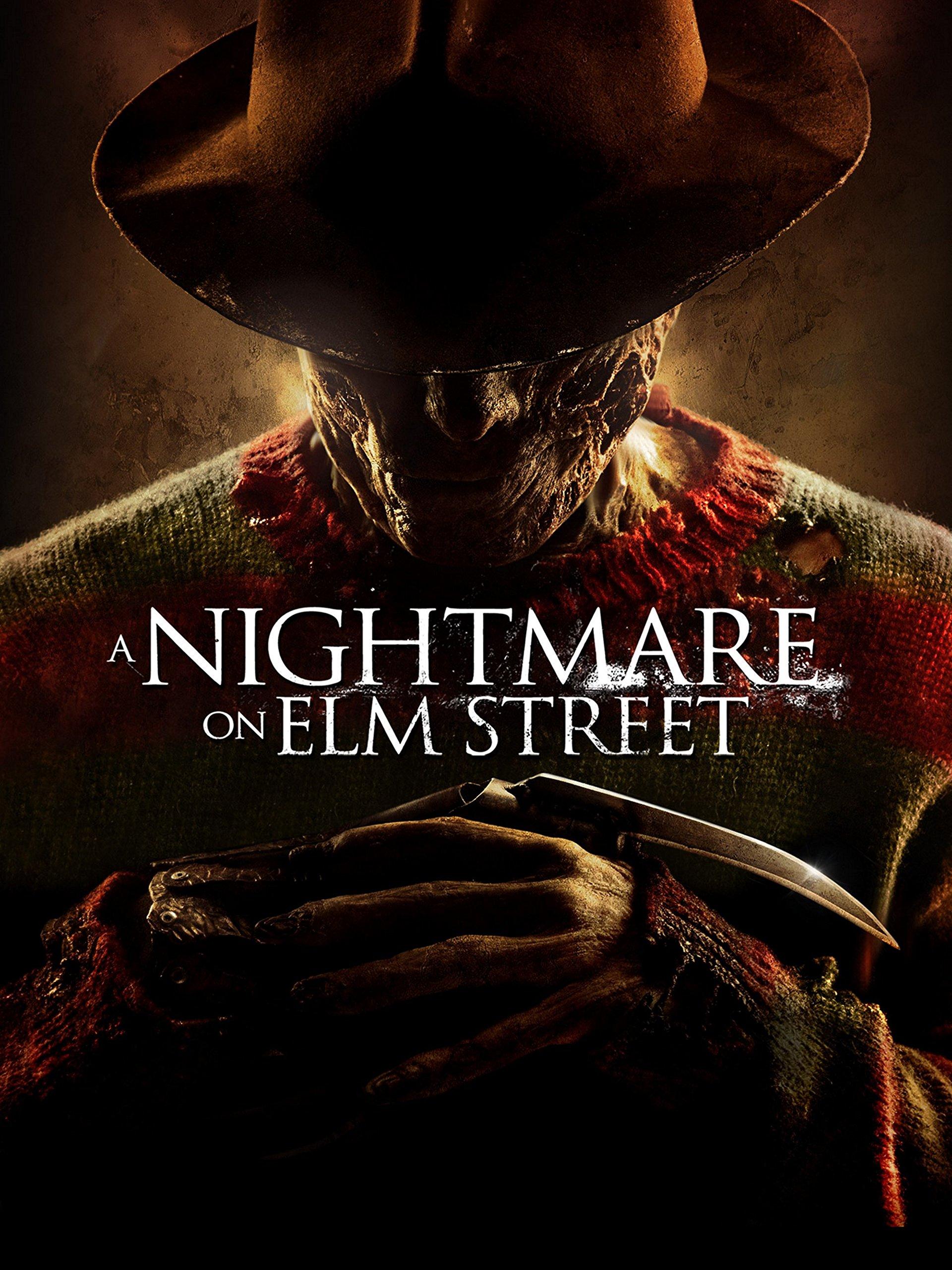 A Nightmare on Elm Street on Amazon Prime Video UK