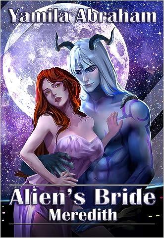 Alien's Bride: Meredith