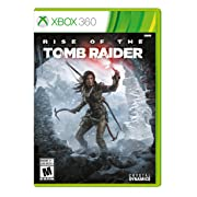 [Amazon] Pre-order Xbox 360 Rise of the Tomb Raider - Standard Edition $64.95