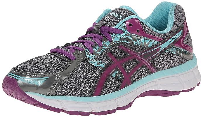 asics footwear shoes