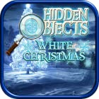 Hidden Objects - White Christmas