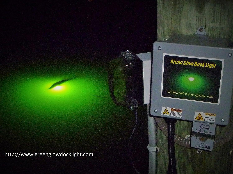 cheap 21 000 lumen green underwater fish light snook. Black Bedroom Furniture Sets. Home Design Ideas