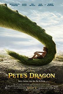Book Cover: Pete's Dragon