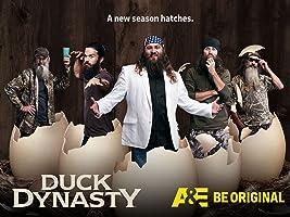 Duck Dynasty Season 8