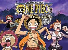 One Piece, Season 6, Voyage 1