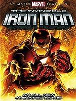 The Invincible Iron Man [HD]