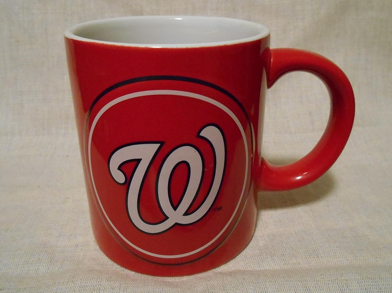 MLB Washington Nationasls 14-Ounce Mug термокружка emsa travel mug 360 мл 513351
