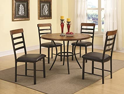 Noah Noah 5 Piece Dining Set