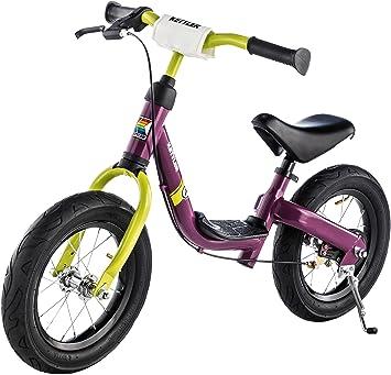 "Kettler - 0T04050-5030 - Vélo Sans pédales - Run Air - Fille - 12,5"""
