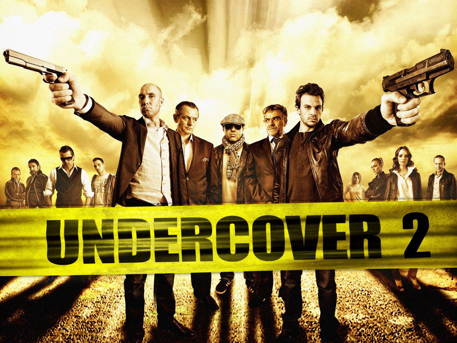 Undercover - Season 2