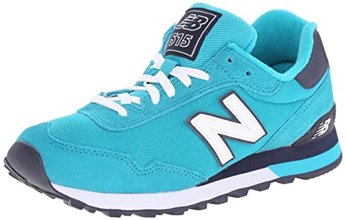 New Balance Womens Classics Traditionnels Leather Trainers
