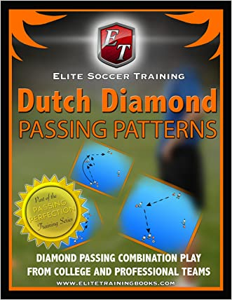 Dutch Diamond Passing Patterns (Passing Perfection Training Series)