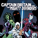 Captain Britain and the Mighty Defenders (2015) (Issues) (2 Book Series)