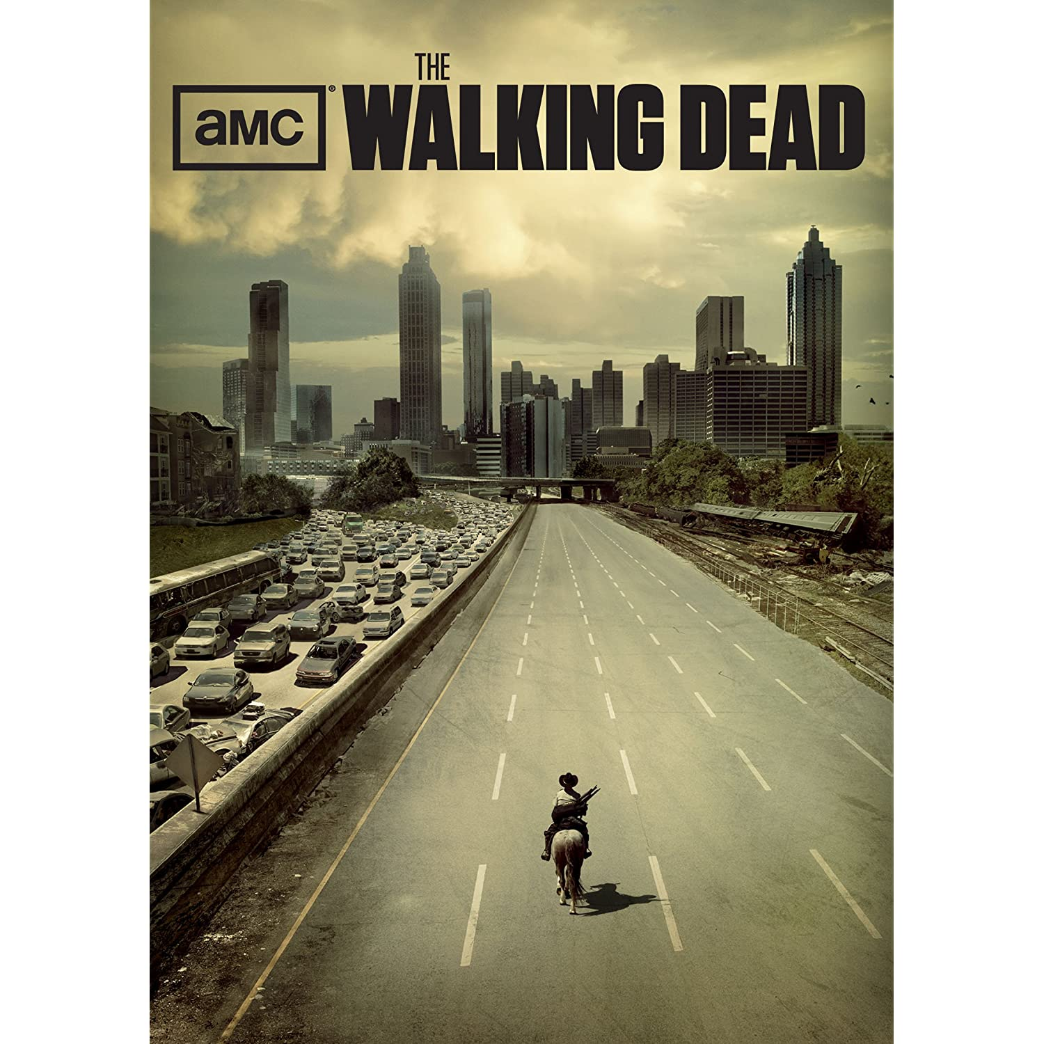 The Walking Dead: The Complete First Season (2011)