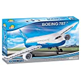 COBI Boeing 787 Dreamliner Building Kit, Multicolor (Color: Multicolor)