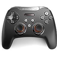SteelSeries Stratus XL Bluetooth Wireless Gaming Controller (Black)