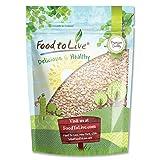 Pearl Barley by Food to Live (Kosher, Bulk) — 1 Pound