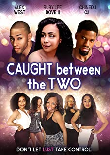 Book Cover: Caught Between the Two