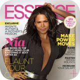 ESSENCE Magazine (Kindle Tablet Edition)