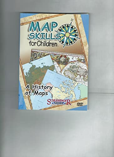 Maps & Globes (Map Skills For Children)