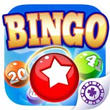 Bingo Heaven: FREE BINGO GAME for Android and Kindle! Download and play the best classic Casino Style bingo game app for free. Great for Kids. Now with Jackpot and Tournaments coming soon! New for 2015! (works offline - no internet or wifi needed)