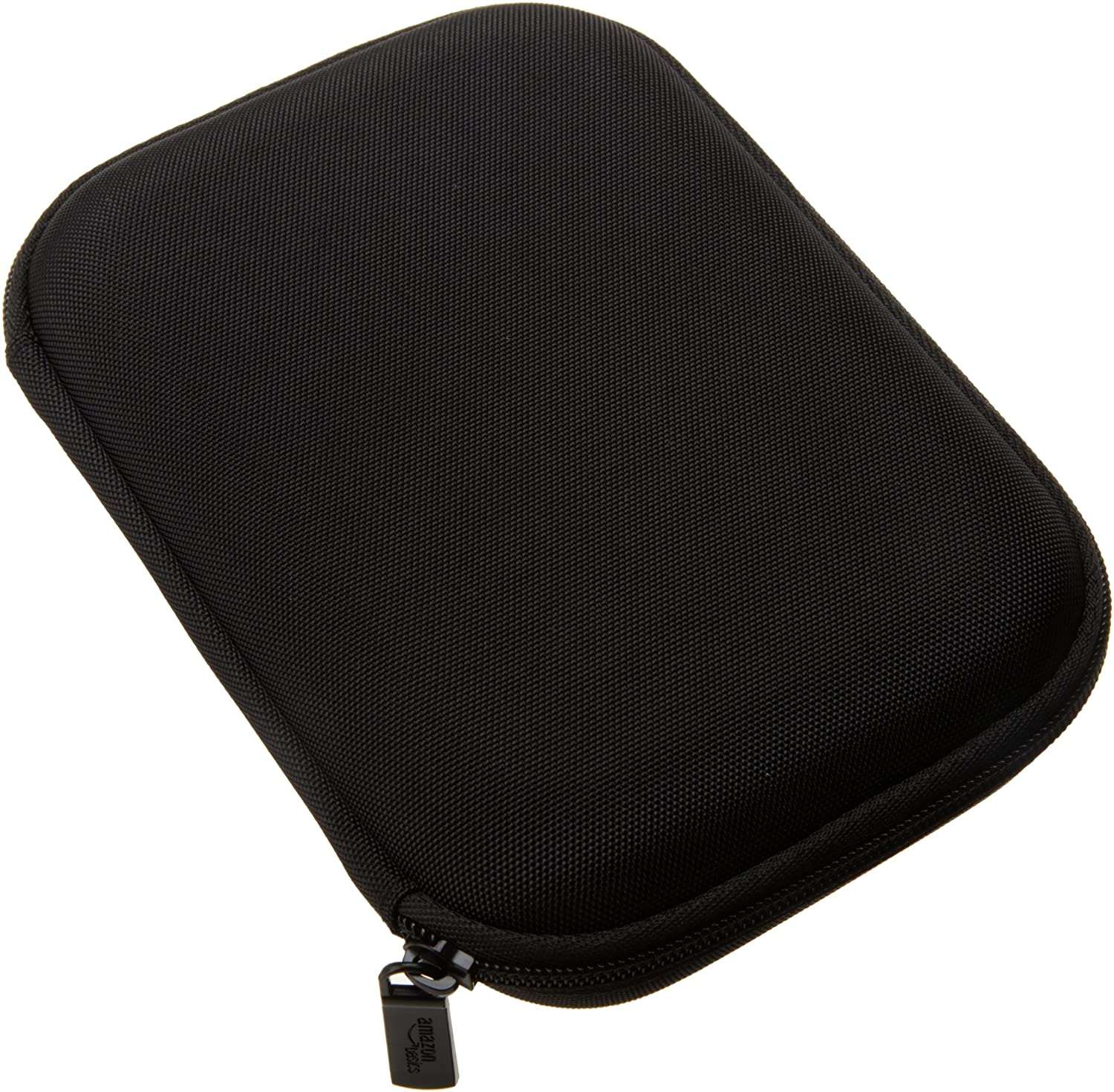 AmazonBasics Hard Carrying Case for 5-inch GPS (Black) By Amazon @ Rs.699
