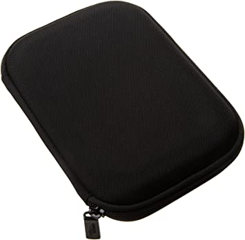 AmazonBasics Hard Carrying Case for 5-Inch GPS -
